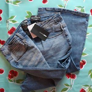 Fashion Nova Jean's- Bootcut Flare